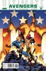 Ultimate Comics: Avengers (2009-2010) #6