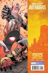 Mighty Avengers (2007-2010) #36