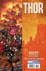 Thor (2007-2011) #609 Variant A