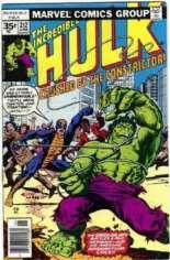Incredible Hulk (1968-1999) #212 Variant B: 35 Cent Variant