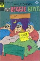Beagle Boys (1964-1979) #34 Variant B: Whitman Variant
