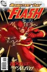 Flash (2010-2011) #2 Variant B: 1:7 Variant