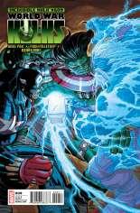 Incredible Hulk (2009-2010) #609 Variant A
