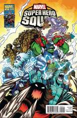 Marvel Super Hero Squad (2010-2011) #5