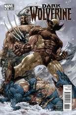 Dark Wolverine (2009-2010) #86 Variant A