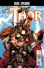 Thor (2007-2011) #610 Variant A