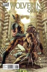 Wolverine: Origins (2006-2010) #48 Variant A