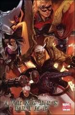 Avengers Prime (2010-2011) #1 Variant B: 1:12 Variant