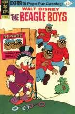 Beagle Boys (1964-1979) #23 Variant A