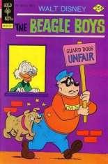 Beagle Boys (1964-1979) #25 Variant A
