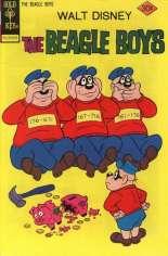 Beagle Boys (1964-1979) #31 Variant A