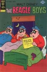 Beagle Boys (1964-1979) #34 Variant A