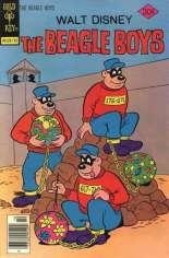 Beagle Boys (1964-1979) #38 Variant A