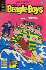 Beagle Boys (1964-1979) #44 Variant A