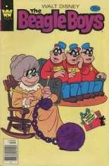 Beagle Boys (1964-1979) #46 Variant B: Whitman Variant