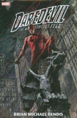 Daredevil by Ed Brubaker & Michael Lark Omnibus #HC Vol 2 Variant A