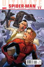 Ultimate Comics: Spider-Man (2009-2011) #11