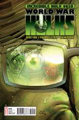 Incredible Hulk (2009-2010) #610 Variant A