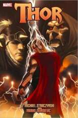 Thor (2007-2011) #TP Vol 3