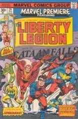 Marvel Premiere (1972-1981) #29 Variant B: 30 Cent Variant