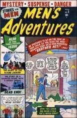 Men's Adventures (1950-1954) #5