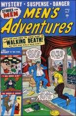Men's Adventures (1950-1954) #7