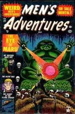 Men's Adventures (1950-1954) #21