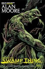 Saga of the Swamp Thing (1982-1984) #HC Vol 3