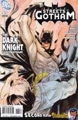 Batman: Streets of Gotham (2009-2011) #13