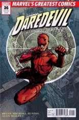 Daredevil (1998-2011) #26 Variant C: Marvel's Greatest Comics Reprint
