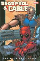 Deadpool & Cable: Ultimate Collection #TP Vol 2