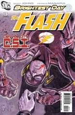 Flash (2010-2011) #3 Variant A