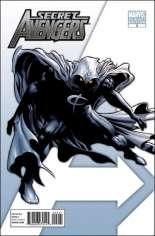 Secret Avengers (2010-2013) #2 Variant C: 1:50 Variant