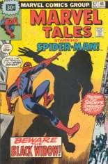 Marvel Tales (1964-1994) #67 Variant B: 30 Cent Variant