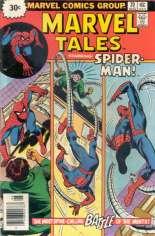 Marvel Tales (1964-1994) #70 Variant B: 30 Cent Variant