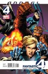 Fantastic Four (1998-2011) #Annual 32
