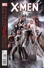 X-Men (2010-2013) #1 Variant A