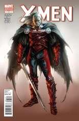 X-Men (2010-2013) #1 Variant C: 1:12 Variant