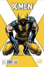 X-Men (2010-2013) #1 Variant D: 1:30 Variant