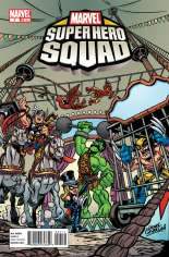 Marvel Super Hero Squad (2010-2011) #7