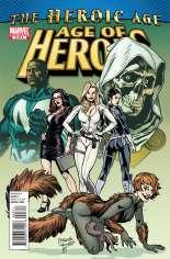 Age of Heroes (2010) #3