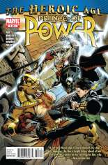 Prince of Power (2010) #3