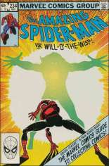 Amazing Spider-Man (1963-1998) #234 Variant B: Direct Edition