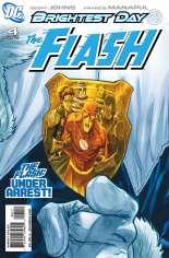 Flash (2010-2011) #4 Variant A