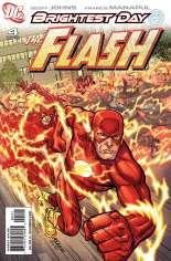 Flash (2010-2011) #4 Variant B: 1:5 Variant