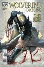 Wolverine: Origins (2006-2010) #50