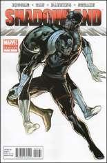 Shadowland (2010-2011) #1 Variant D: 2nd Printing