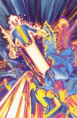 New Mutants (2009-2012) #1 Variant G: DF Sketch Variant