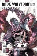 Dark Wolverine (2009-2010) #89
