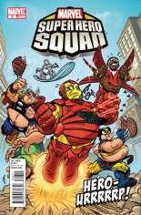 Marvel Super Hero Squad (2010-2011) #8